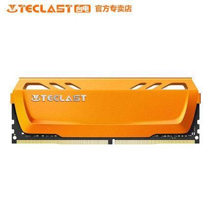 Teclast 台电 极光A30 DDR4 2400 台式机内存条 8GB 190元包邮