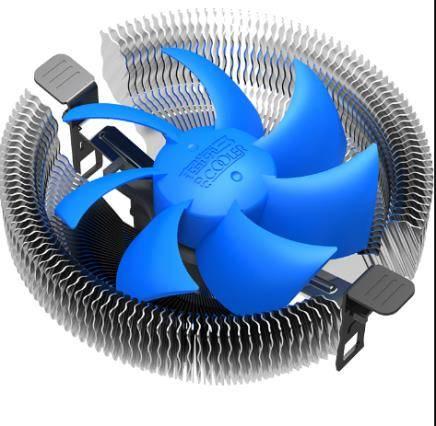 超频三青鸟3电脑cpu散热器 9.9元包邮(需用券)