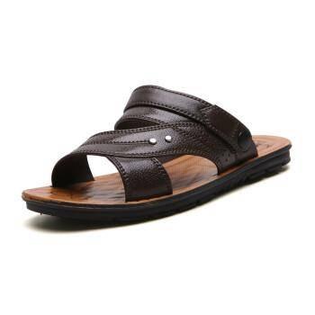 移动专享: modvruly 男士凉鞋 40-45码 8.8元包邮(2人拼团)