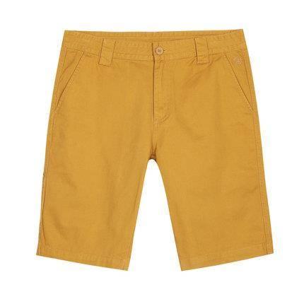 16日0点:班尼路 男子棉质中裤23.9元包邮(4件6折后)