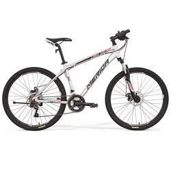 MERIDA 美利�_ 雄狮610 山地自行车 1198元(需用券)