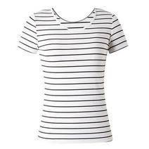 美特斯邦威 262049 女士修身T恤 10.5元(1件3折)