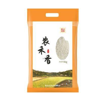农禾香 生态大米 5kg/袋