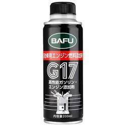 BAFU 巴孚 出口日本版9543 PEA配方 汽油添加剂 200ml    5元包邮(需用券)