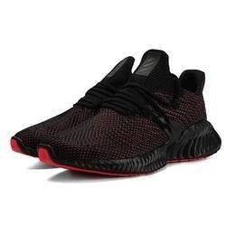 19日0点: adidas 阿迪达斯 alphabounce instinct Bounc D96536 男子跑步鞋