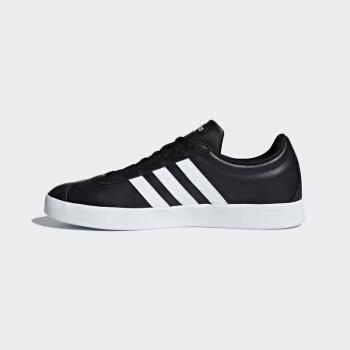 19日0点:adidas 阿迪达斯 NEO VL COURT 2.0 B43814 男休闲鞋 *2件