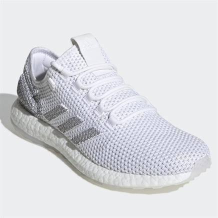 19日0点: adidas 阿迪达斯 PureBOOST CLIMA CC G27832 中性款跑步鞋 *2双