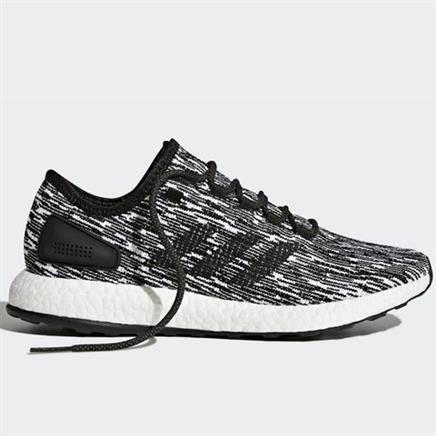 19日0点、限尺码: adidas 阿迪达斯 PureBOOST 2.0 BB6280 中性款跑鞋