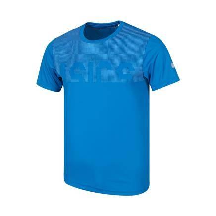 ASICS 亚瑟士 828A00-0904 男式短袖T恤
