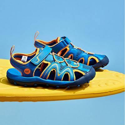 361度 儿童防滑凉鞋 多款多色可选