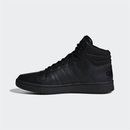 19日0点: adidas 阿迪达斯 neo HOOPS 2.0 MID 男士休闲运动鞋 226元包邮(前800件)