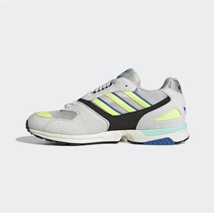 19日0点: adidas 阿迪达斯 三叶草 ZX 4000 男子运动鞋 *2件