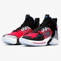 11日9点、新品发售: AIR JORDAN WHY NOT ZER0.2 SE PF 男子篮球鞋 1099元包邮