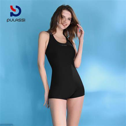 PULASSI 普拉施 女士泳衣 M-XXL码可选