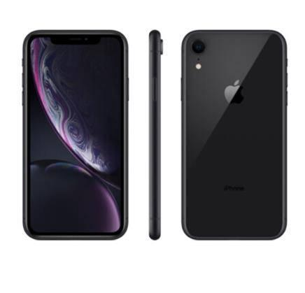 10点、15点:Apple 苹果 iPhone XR 移动4G优先版智能手机 64GB    3799元包邮