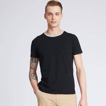 Baleno 班尼路 88802277 男士T恤 24.38元包邮(立减)