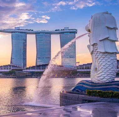 全国多地-新加坡5天4晚自由行 3674元起/人