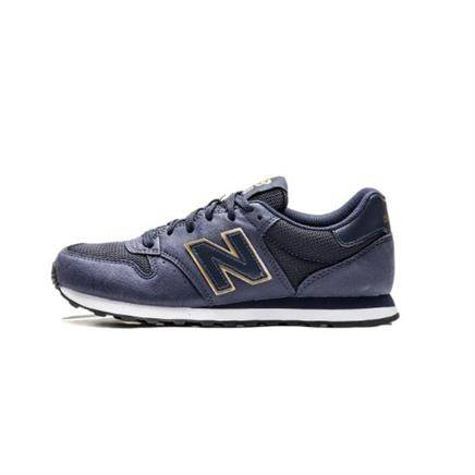 New Balance 500系列 跑步运动鞋 女 GW500NGN    130元包邮