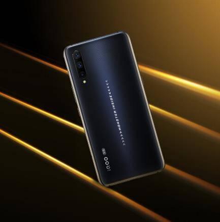 新品发布、22日开售:vivo iQOO Pro 5G版性能旗舰 骁龙855Plus 新品手机预约 待发布、敬请期待