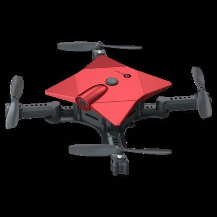 FLYMOUSE 折叠无人机720p高清航拍 遥控飞机 139元包邮(需用券)