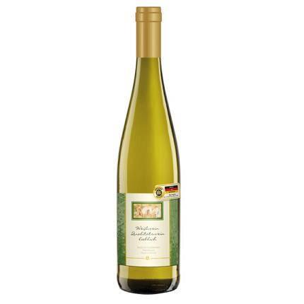 16日0点、限地区:Rheinhessen 莱茵黑森 圣母之乳 半甜白葡萄酒 750ml25元