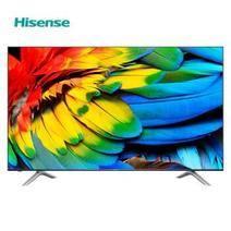 歷史低價: Hisense 海信 HZ58T3D 58英寸4K 液晶電視 1699元包郵(需用券)