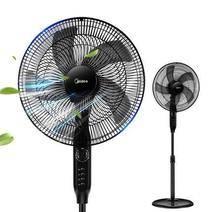 8日0點:Midea/美的 FS40-15QW 電風扇 149元包郵(前1000件)