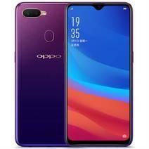OPPO OPPO A7x 全面屏拍照手機 4GB+128GB 1199元包郵