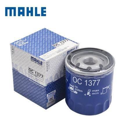 MAHLE 马勒 OC1377 机油滤清器