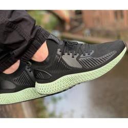 14日0点、 限尺码: adidas 阿迪达斯 alphaedge 4D 中性跑步鞋