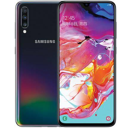 SAMSUNG 三星 Galaxy A70 全网通智能手机 6GB+128GB2299元(需用券)