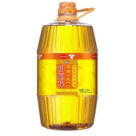 胡姬花 压榨 特香型花生油 6.18L+福临门 葵花籽 清香食用植物调和油 5L139.7元包邮(需用券)