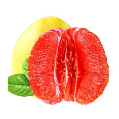 10点:福瑞达 福建红心蜜柚子 10斤 19.8元包邮(前1分钟)