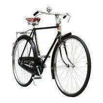 FOREVER 永久 PA17型 28寸輕磅復古自行車 630元包郵(需用券)