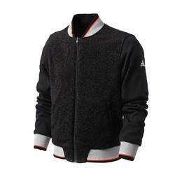 限尺码: adidas 阿迪达斯 BQ5589 男子夹克外套
