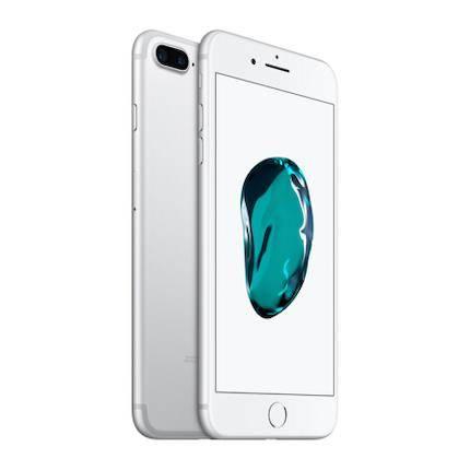 Apple iPhone 7 Plus 128G 银色 全网通4G手机3599元包邮