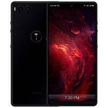 7日8點:smartisan 錘子科技 堅果 R1 智能手機 8GB 128GB 碳黑色 2199元包郵