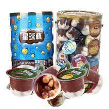 甜甜樂 星球杯 1000g桶裝 大杯 約50個 19.8元包郵(需用券)