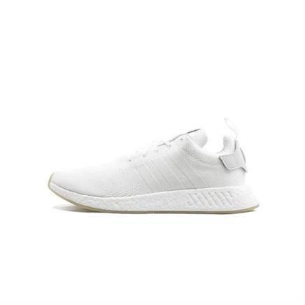 17日0点神价格:阿迪达斯 NMD R2 男子跑鞋折合275元/双(2件5折后)