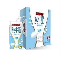 限地區:荷蘭乳牛 法國原裝進口 脫脂純牛奶 200ml*12盒 39.9元(折合19.95元/件)
