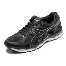 21日0點、雙11預售: ASICS亞瑟士 男穩定跑步鞋GEL-SURVEYOR 5 黑色 399元包郵(需定金)