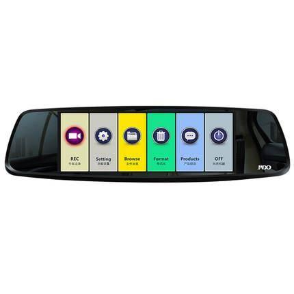 15日10点: 捷渡 D880 行车记录仪 单镜头