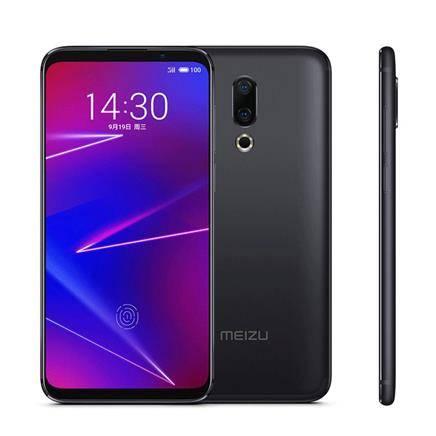 Meizu/魅族 魅族16X 6GB+64GB全网通手机