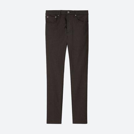 11日0点:UNIQLO优衣库408489男士水洗牛仔裤
