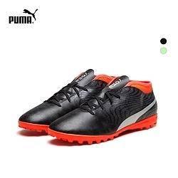 PUMA 彪马 青少年足球鞋 PUMA ONE 18.4 TT 104562109元(需用券)