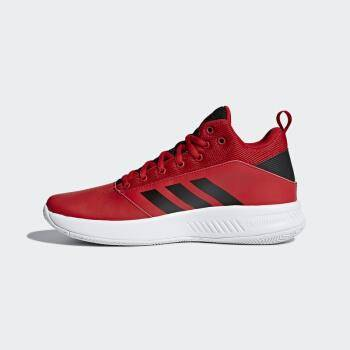 限尺码:Adidas 阿迪达斯 CF Ilation 2.0 Mid 男 篮球鞋 DA9858