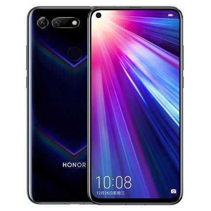 双11预售、历史低价:HONOR 荣耀 V20 智能手机 6GB 128GB1699元包邮(需用券)