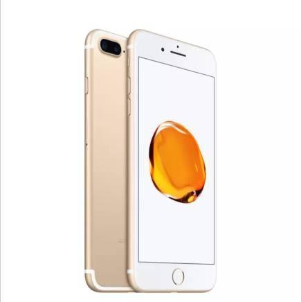 Apple iPhone 7 Plus (A1661) 128G 金色 移动联通电信4G手机3399.00
