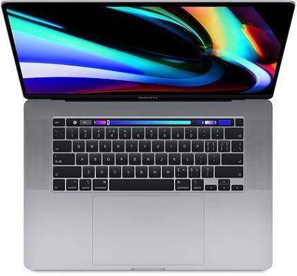 新品发售:Apple 苹果 MacBook Pro 16英寸 笔记本电脑 (2019) (Core-i7、16GB、512GB、Pro 5300M)    18999元包邮