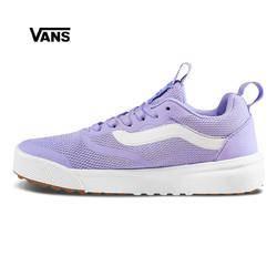 11日0点、双11预告: VANS 范斯 UltraRange 女子低帮运动鞋